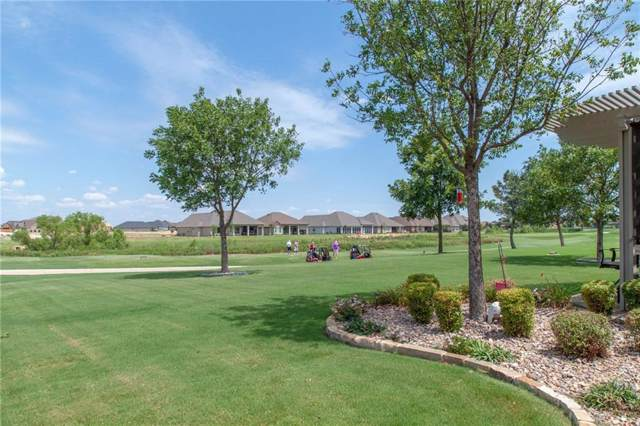 9804 Edmondson Drive, Denton, TX 76207 (MLS #14131441) :: Lynn Wilson with Keller Williams DFW/Southlake