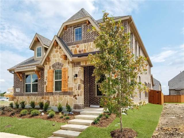 12764 Friar Street, Farmers Branch, TX 75234 (MLS #14131827) :: The Real Estate Station