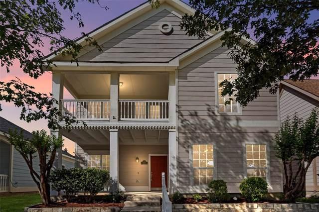 1705 Cherokee Rose Trail, Savannah, TX 76227 (MLS #14131854) :: Real Estate By Design