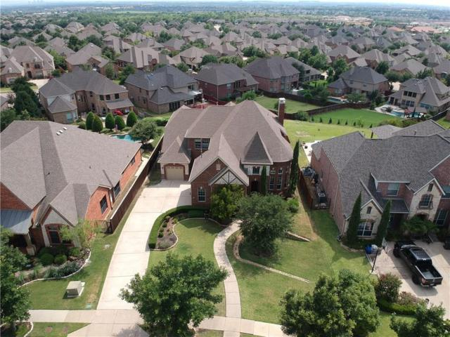 4832 Exposition Way, Fort Worth, TX 76244 (MLS #14131955) :: Real Estate By Design