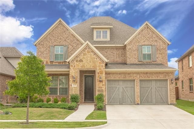 2525 Sandy Creek Lane, The Colony, TX 75056 (MLS #14132173) :: Kimberly Davis & Associates