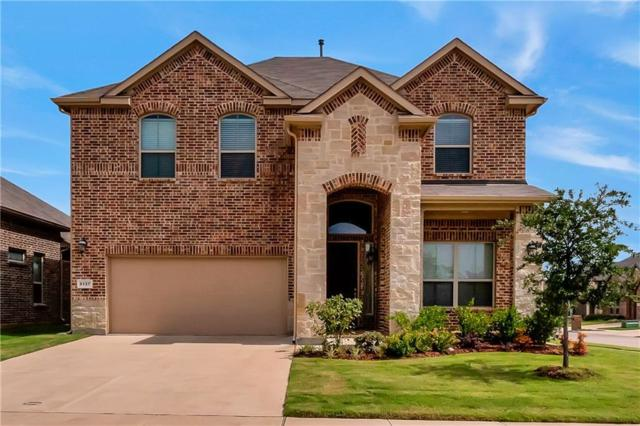 5137 Dominica Lane, Fort Worth, TX 76244 (MLS #14132240) :: RE/MAX Town & Country