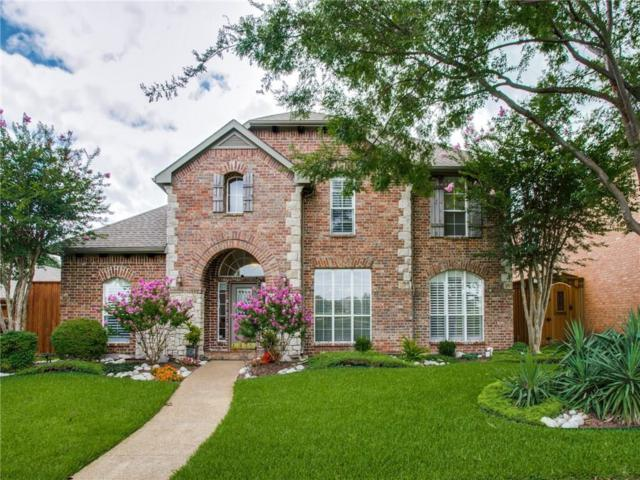 3420 Kimble Drive, Plano, TX 75025 (MLS #14132303) :: Camacho Homes