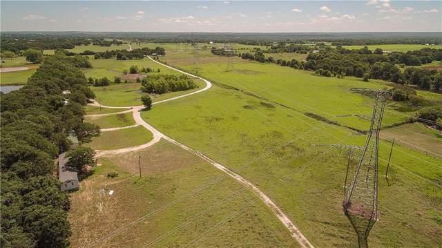 7202 Johnson Road, Granbury, TX 76049 (MLS #14132330) :: Lynn Wilson with Keller Williams DFW/Southlake
