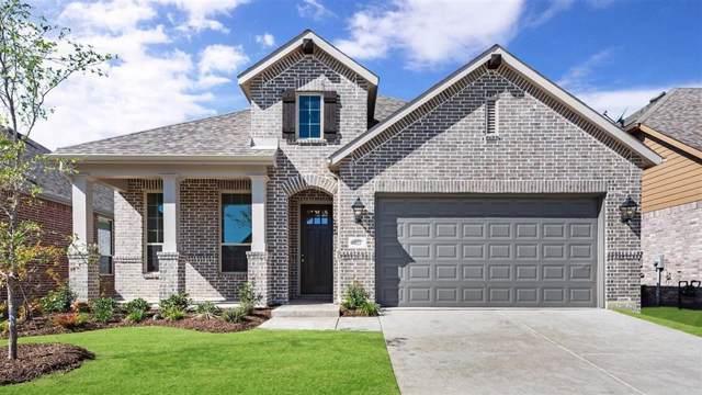 4121 Beasley Drive, Celina, TX 75009 (MLS #14132425) :: Real Estate By Design