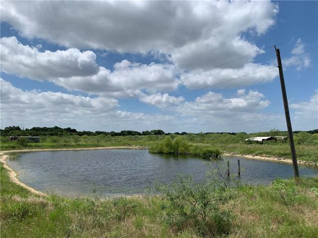 TBD Hcr 2431, Hillsboro, TX 76645 (MLS #14132432) :: All Cities Realty
