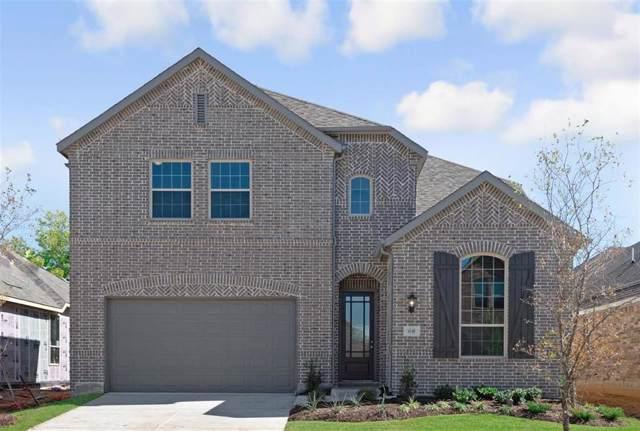 4140 Starlight Creek Drive, Celina, TX 75009 (MLS #14132433) :: Real Estate By Design