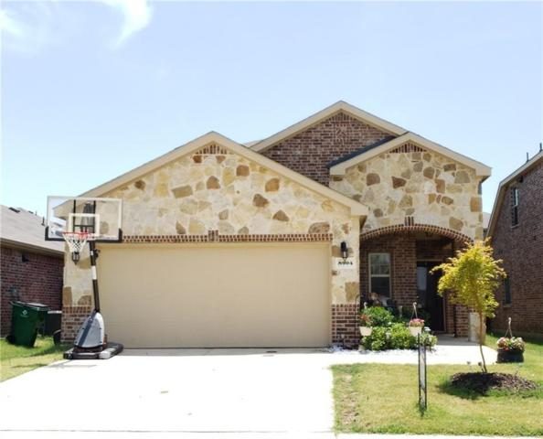 8904 Tenderfoot Lane, Aubrey, TX 76227 (MLS #14132505) :: Real Estate By Design