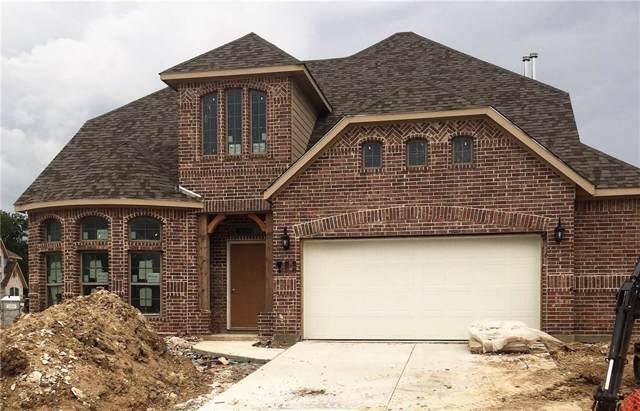 4916 Ambergate Lane, Sherman, TX 75092 (MLS #14132509) :: RE/MAX Town & Country