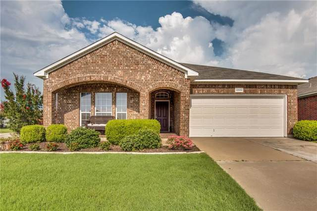 12932 Glenville Court, Fort Worth, TX 76244 (MLS #14132848) :: Lynn Wilson with Keller Williams DFW/Southlake