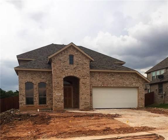 512 Endicott Drive, Sherman, TX 75092 (MLS #14132853) :: RE/MAX Town & Country