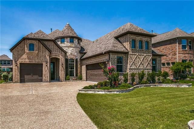 530 Berkshire Drive, Prosper, TX 75078 (MLS #14132913) :: RE/MAX Town & Country