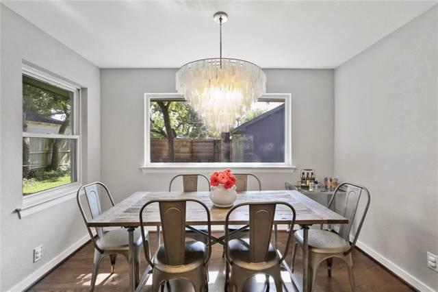 11639 Saxon Street, Dallas, TX 75218 (MLS #14132991) :: Robbins Real Estate Group