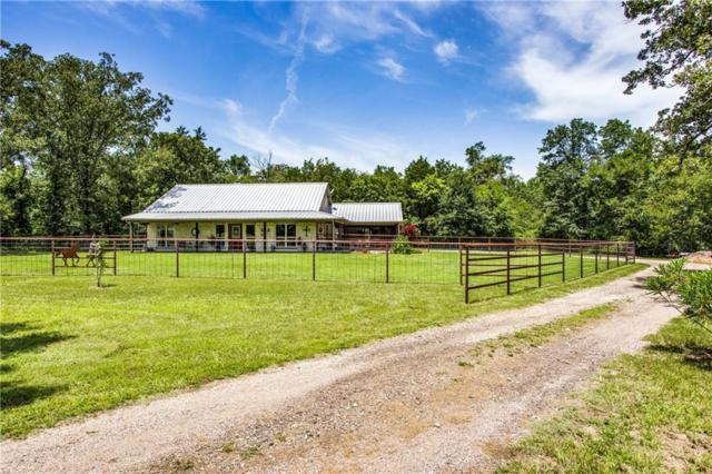 426 Vz County Road 1523, Grand Saline, TX 75140 (MLS #14133068) :: Baldree Home Team