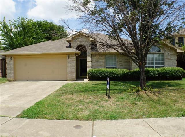 1212 Gaines Mills Road, Grand Prairie, TX 75052 (MLS #14133133) :: Lynn Wilson with Keller Williams DFW/Southlake