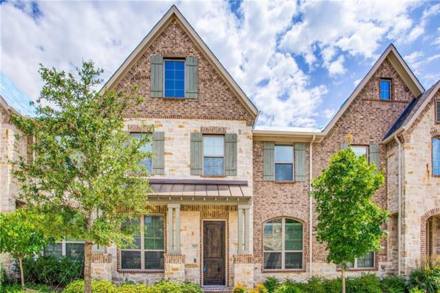 7117 Chief Spotted Tail Drive, Mckinney, TX 75070 (MLS #14133274) :: Lynn Wilson with Keller Williams DFW/Southlake