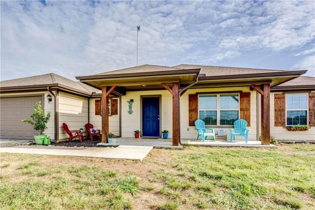 4516 Highland Trail, Joshua, TX 76058 (MLS #14133321) :: RE/MAX Pinnacle Group REALTORS
