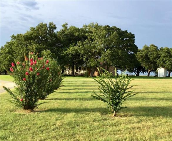 726 Private Road 1639, Stephenville, TX 76401 (MLS #14133469) :: Real Estate By Design