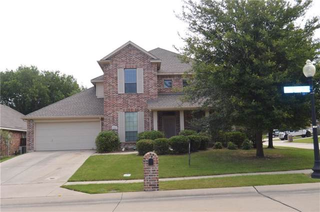 2413 New Glen Drive, Mckinney, TX 75072 (MLS #14133505) :: Lynn Wilson with Keller Williams DFW/Southlake