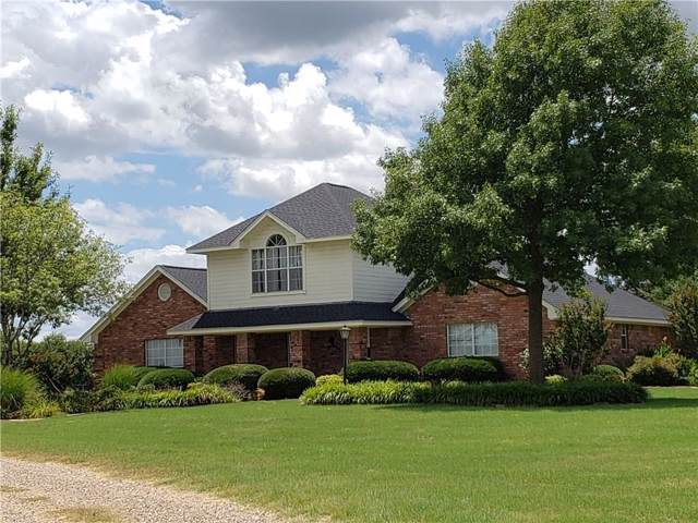 12345 County Road 577, Anna, TX 75409 (MLS #14133813) :: The Heyl Group at Keller Williams