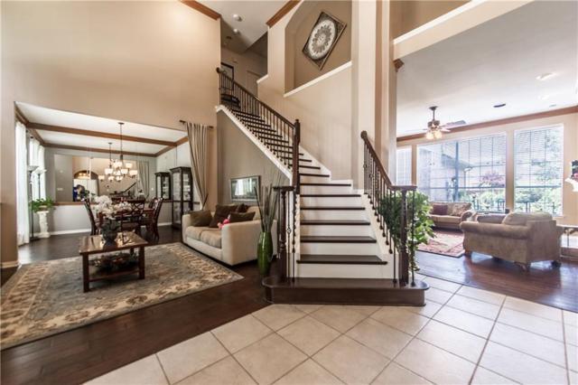 1400 Placer Drive, Allen, TX 75013 (MLS #14133866) :: Lynn Wilson with Keller Williams DFW/Southlake