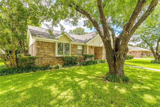 6521 Riviera Drive, North Richland Hills, TX 76180 (MLS #14133919) :: Lynn Wilson with Keller Williams DFW/Southlake