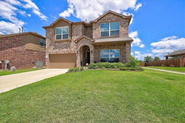 2413 Windhaven Drive, Denton, TX 76210 (MLS #14133987) :: Team Hodnett