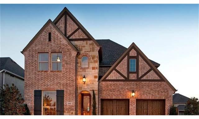 841 Quarter Horse Lane, Frisco, TX 75034 (MLS #14134028) :: Lynn Wilson with Keller Williams DFW/Southlake