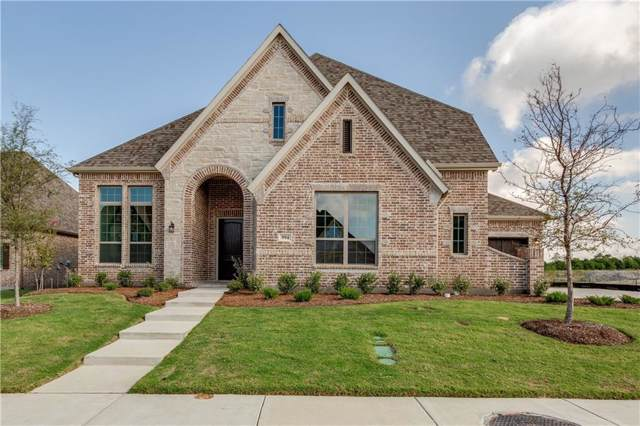 994 Lazy Brooke Drive, Rockwall, TX 75087 (MLS #14134089) :: The Real Estate Station