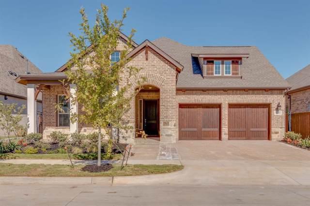 1221 White Squall Trail, Arlington, TX 76005 (MLS #14134119) :: RE/MAX Pinnacle Group REALTORS