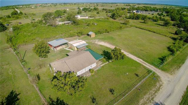 521 Hollar Lane, Ennis, TX 75119 (MLS #14134215) :: Vibrant Real Estate