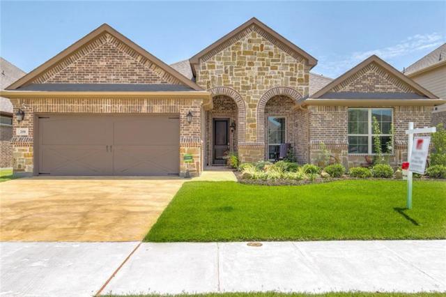 208 Welch Folly Lane, Aledo, TX 76008 (MLS #14134280) :: Hargrove Realty Group