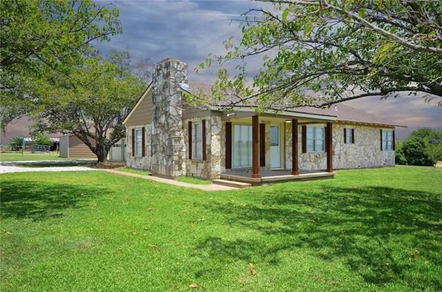 5732 County Road 1017, Joshua, TX 76058 (MLS #14134302) :: All Cities Realty