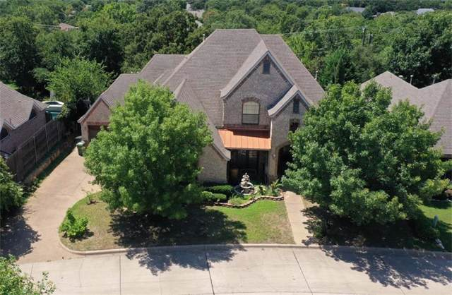 2006 Hill Country Court, Arlington, TX 76012 (MLS #14134488) :: Frankie Arthur Real Estate