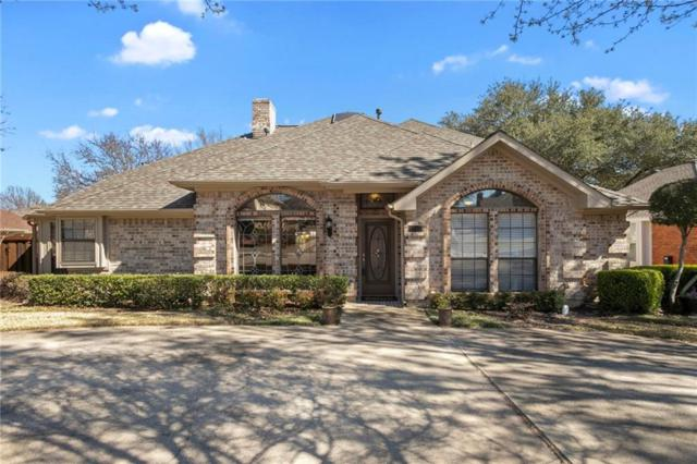 2112 Donna Drive, Plano, TX 75074 (MLS #14134757) :: RE/MAX Town & Country