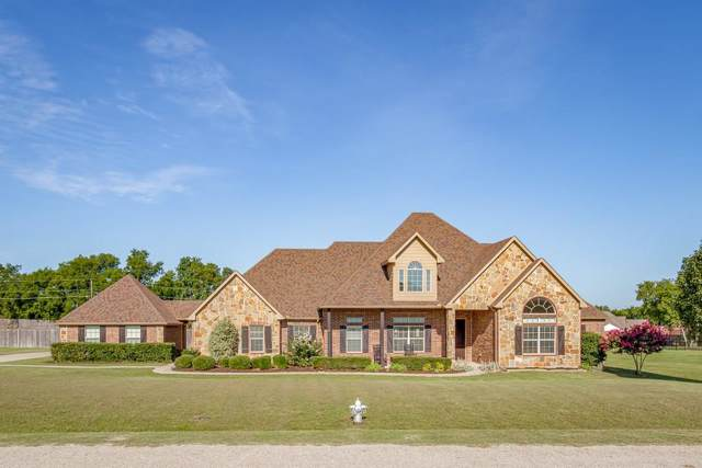 400 Seasons West W, Sherman, TX 75092 (MLS #14135029) :: RE/MAX Town & Country