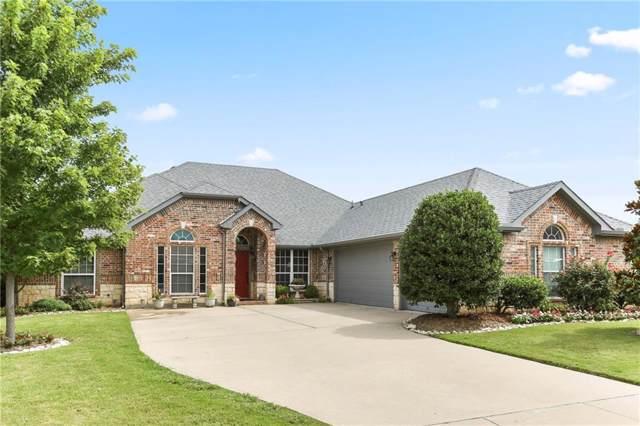 3901 Bridle Oaks Drive, Arlington, TX 76001 (MLS #14135032) :: Lynn Wilson with Keller Williams DFW/Southlake