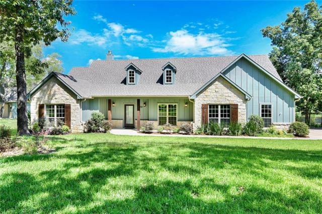 8701 Toler Pointe, Larue, TX 75770 (MLS #14135159) :: The Rhodes Team