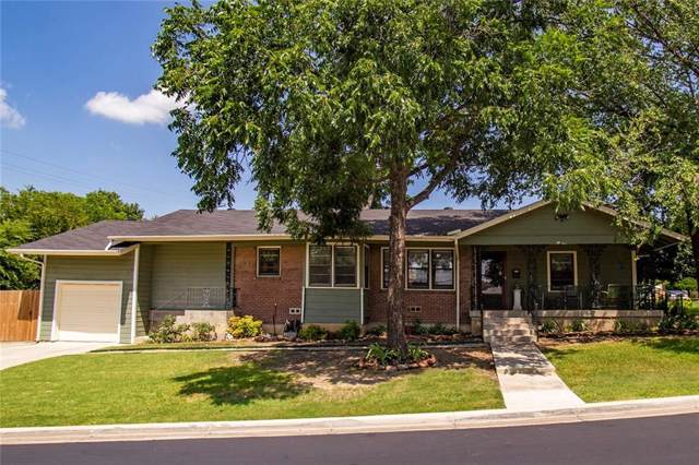 3212 Binyon Avenue, Fort Worth, TX 76133 (MLS #14135205) :: RE/MAX Town & Country
