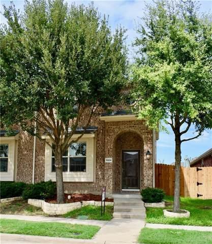5924 Round Up Lane, Mckinney, TX 75070 (MLS #14135239) :: Robbins Real Estate Group