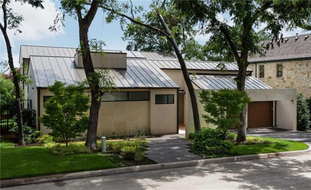 7019 Lake Edge Drive, Dallas, TX 75230 (MLS #14135510) :: Lynn Wilson with Keller Williams DFW/Southlake