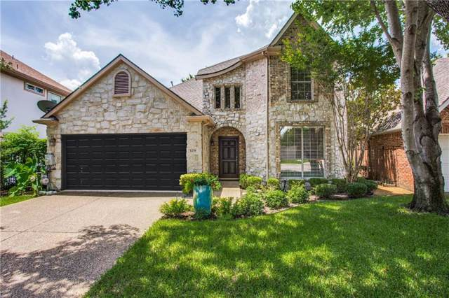 1279 Waterside Circle, Dallas, TX 75218 (MLS #14135568) :: Lynn Wilson with Keller Williams DFW/Southlake