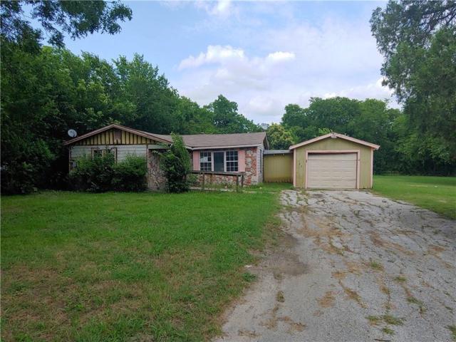 123 Elder Street, Waxahachie, TX 75165 (MLS #14135588) :: Lynn Wilson with Keller Williams DFW/Southlake