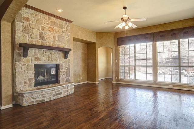 1912 Marshall Drive, Allen, TX 75013 (MLS #14135720) :: Kimberly Davis & Associates