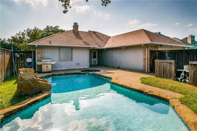 4202 Meadow Ridge Drive, Carrollton, TX 75010 (MLS #14135816) :: The Mitchell Group