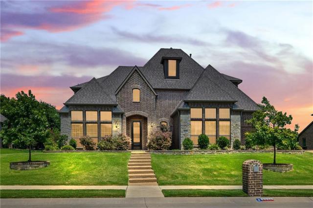 2226 Barlass Drive, Rockwall, TX 75087 (MLS #14135883) :: RE/MAX Town & Country