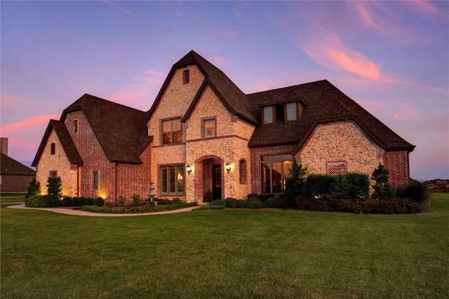 13401 Escalara Lane, Justin, TX 76247 (MLS #14135902) :: Lynn Wilson with Keller Williams DFW/Southlake