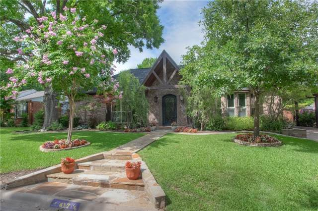 617 Westwood Avenue, Fort Worth, TX 76107 (MLS #14135915) :: North Texas Team | RE/MAX Lifestyle Property
