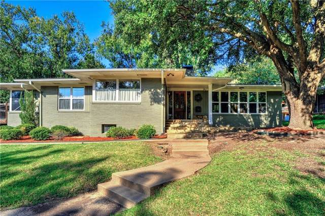716 Westwood Drive, Sherman, TX 75092 (MLS #14136252) :: Hargrove Realty Group