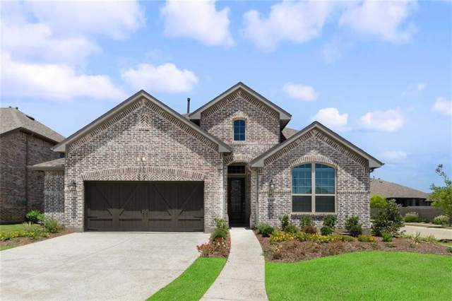 1500 11th Street, Argyle, TX 76226 (MLS #14136327) :: North Texas Team   RE/MAX Lifestyle Property